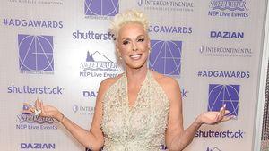 Brigitte Nielsen (55) denkt über ein weiteres Baby nach!