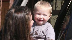 Bristol Palins Sohn (3): Schimpfwort-Eklat im TV