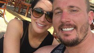 Bristol Palin und ihr Ehemann Dakota Meyer