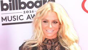 Britney Spears bei den Billboard Music Awards 2016 in Las Vegas