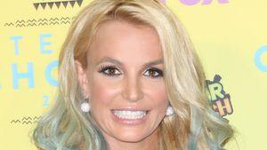 "Britney Spears bei den ""Teen Choice Awards"" 2015"