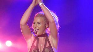 Sie wird zum 3. Mal Tante: Britney Spears ist megahappy!