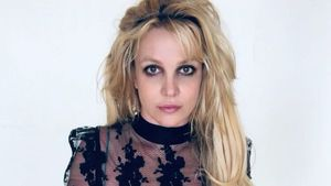 Sogar ihr Dating: So krass wurde Britney Spears kontrolliert