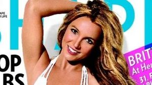 Britney Spears: Top-Figur trotz Cellulite
