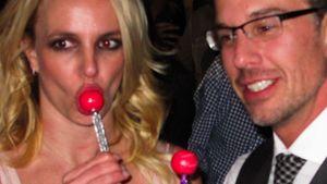 Britney Spears Verlobter jetzt offizieller Vormund