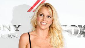 Fan-Sorgen: Britney Spears versichert, dass es ihr gut geht!