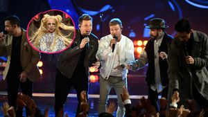 Dream-Team der 90er: Backstreet Boys machen Song mit Britney