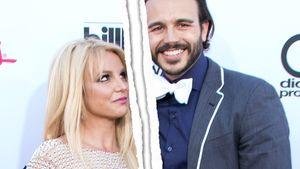 Alles aus! Britney Spears & Charlie Ebersol sind getrennt