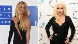 Reunion mit Britney in Vegas? Das sagt Christina Aguilera