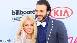 Überglücklich: Tritt Britney Spears bald vor den Traualtar?