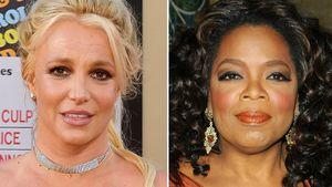 Denkt Britney über ein Enthüllungsgespräch mit Oprah nach?