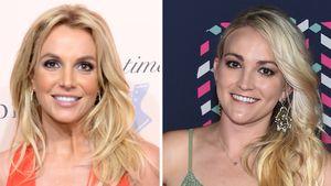 """""""Nichts Süßeres"""": Britney schickt Jamie Lynns Kids Spielzeug"""