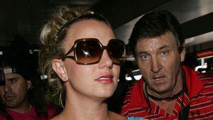 Britney komplett überwacht: FBI ermittelt gegen Jamie Spears