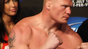 Knallharter Fight: Undertakers Erzfeind ist zurück
