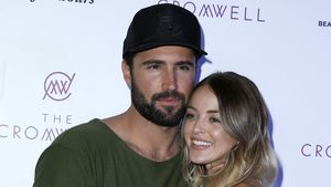 Brody Jenner & Kaitlynn Carter: Romantische Verlobungs-Party