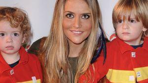 Brooke Mueller: Wohnt sie heimlich bei ihren Kids?
