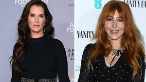 Schauspielerin Brooke Shields verklagt Charlotte Tilbury