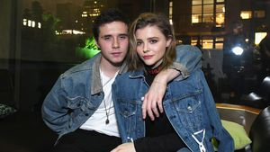 On-Off-On: Chloë Moretz' & Brooklyn Beckhams wilde Lovestory