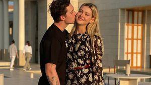 Erwarten Brooklyn Beckham und Nicola Peltz schon ein Baby?