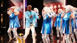 Supertalent-Bruce: Gangnam Style mit Rentnerinnen!