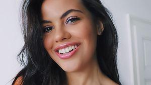 Überraschung: GNTM-Girl Bruna Rodrigues ist schwanger!