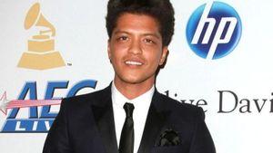Hilfsbereit: Bruno Mars spendet 1 Mio. Dollar an Blei-Opfer