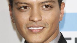 Zukunftspläne: Wird Bruno Mars etwa bald Papa?