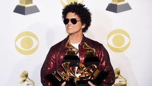Grammy Awards 2018: ER ist der Abräumer des Abends!