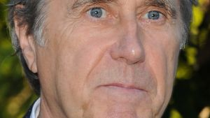 Bryan Ferry: Sein Sohn kämpft weiter um sein Leben