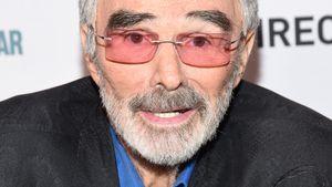 Herzinfarkt! Hollywood-Legende Burt Reynolds (†82) ist tot