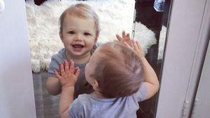 Busy Philipps: So süß ist ihr kleines Töchterchen