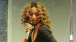 Sugababes-Sängerin mit Alkohol am Steuer