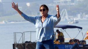 Caitlyn Jenner vergleicht im UK-Camp Kardashians mit Royals