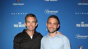Nach Paul Walkers Tod: Planen seine Brüder neuen F&F-Film?