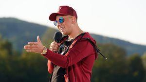 """""""Schlager-Pietro"""": Feiert Ex-Juror etwa ein DSDS-Comeback?"""