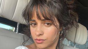 Burn-out: Therapie brachte Camila Cabello zurück ins Leben