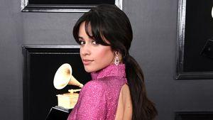 Latino-Künstlerin Camila Cabello schreibt Musikgeschichte