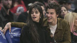 """Camila Cabello konnte Shawn zwei Monate nicht """"Baby"""" nennen"""