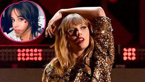 Als Fan-Girl: Camila Cabello tritt bei Taylor Swift-Tour auf
