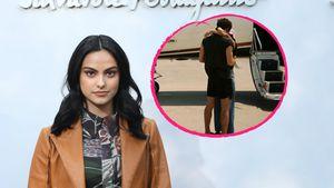 """Endlich! """"Riverdale""""-Star Camila zeigt ihren neuen Freund!"""