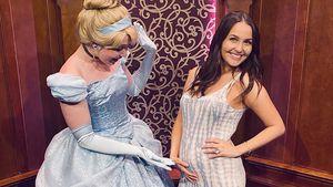 "Süße News: ""Grey's Anatomy""-Camilla Luddington ist schwanger"