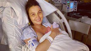 """Baby ist da! """"Grey's Anatomy""""-Camilla wieder Mama geworden"""