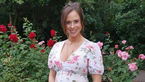 """UK-""""Love Island""""-Camilla zeigt erstmals ihren Babybauch!"""