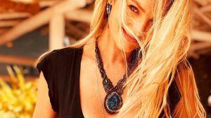 """""""Wahre Liebe"""": Candice Swanepoel sexy mit nackter Babykugel"""
