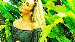 Frühes Xmas-Geschenk: Candice Swanepoel wird zum 2. Mal Mama