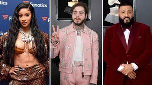 Fans können mit Cardi B, Post Malone & DJ Khaled urlauben!