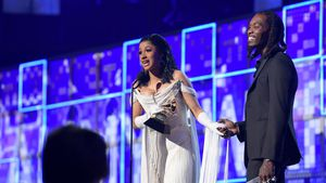 Cardi B & Offsets Grammy-Date war Last-Minute-Entscheidung