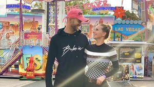 Promiboxen: Sorgen sich Carina und Serkan umeinander?