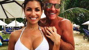 Mega-Kurven im Bikini: Dieter Bohlens Carina zeigt sich sexy