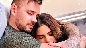 Partner-Tattoo und Ehepläne: Katie Price und Carls Lovestory
